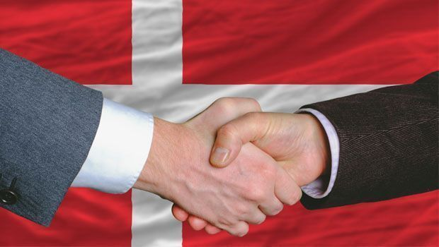 Consejos para trabajar en Dinamarca