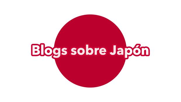 Blogs sobre Japón