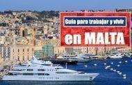 Trabajar y vivir en Malta