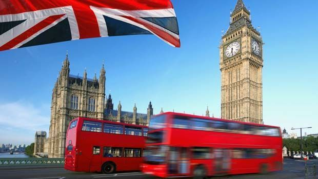 Quiero ir a Inglaterra a buscar trabajo, pero no sé a dónde, ¿Londres?