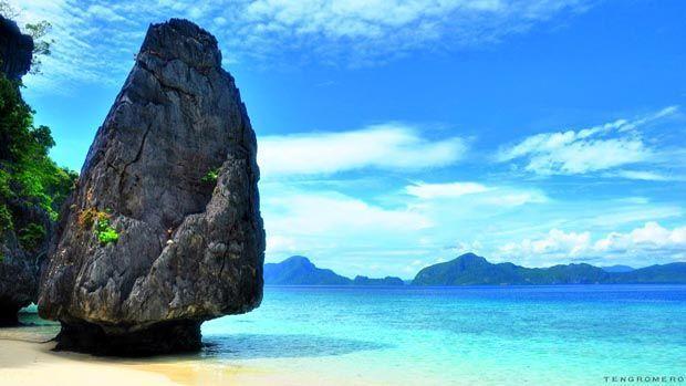 Me voy a Filipinas