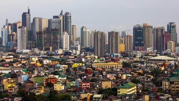 Trabajar y vivir en Filipinas