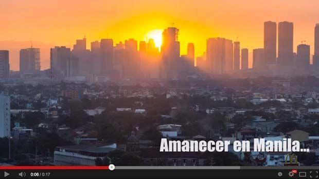 4 meses en Manila, y aún me sorprende
