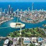 Gold-Coast-en-Australia