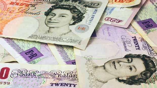 Devolución de impuestos en Reino Unido