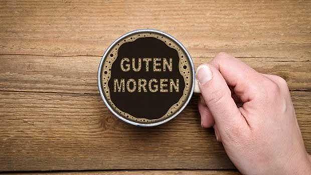 Trabajar en Alemania sin saber alemán