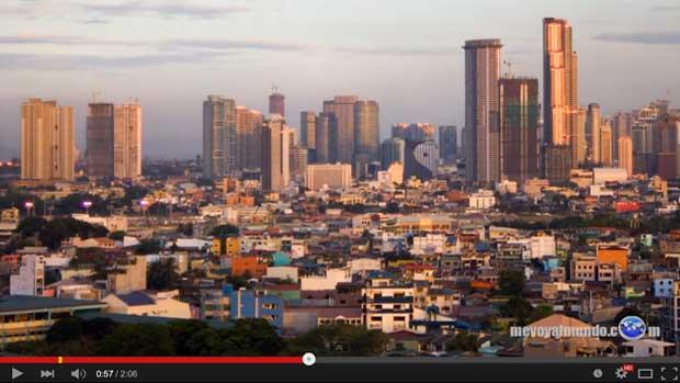 Pros y contras de Manila, Filipinas