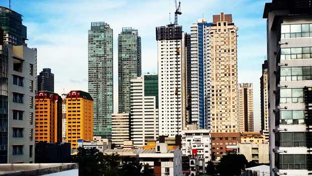 Trabajar en Manila, Filipinas, hablando español
