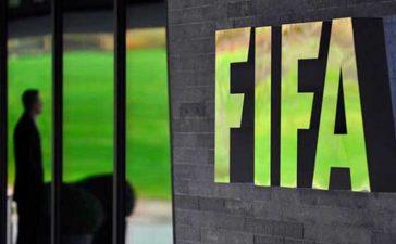 Trabajar en la FIFA