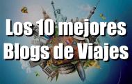 Los 10 mejores blogs de viajes