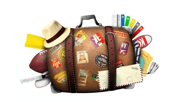 Viajar sin dinero, trucos y consejos