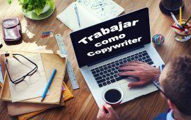 Vivir escribiendo para webs, trabaja como copywriter