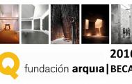 Becas Arquia 2016, para estudiantes de arquitectura