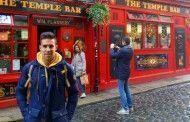 Entrevista a Iván que vino a Dublín a buscar trabajo y terminó en Google, nos cuenta como lo ha hecho