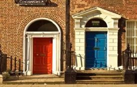 Alquilar un piso o habitación en Dublín e Irlanda