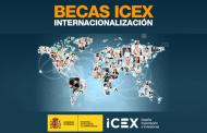 Becas ICEX, las mejores becas para todos aquellos que quieran trabajar en el extranjero