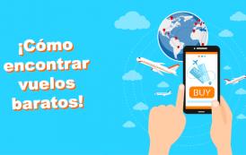 SkyScanner, el tutorial definitivo para encontrar vuelos baratos