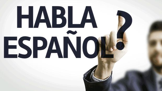 Trabajar en el extranjero, hablando español