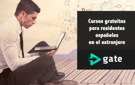 ¿Español y residente en el extranjero? ¡Hay un curso gratis para ti!