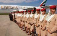Emirates Airlines selecciona azafatas/os en España