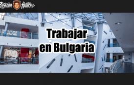Buscan 20 teleoperadores que hablen español en Bulgaria
