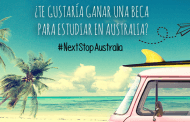 ¿Quieres ganar una beca para estudiar en Australia?