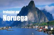 Trabajar y vivir en Noruega