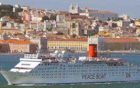 Voluntariado para profesores de español en el Barco de la Paz (Peace Boat)