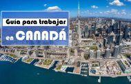 Trabajar y vivir en Canadá