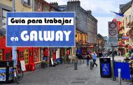 Trabajar en Galway
