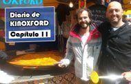 Españoles emprendiendo en Oxford