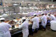 Trabajar en almacenes en Alemania sin saber alemán