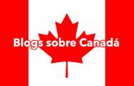 Blogs sobre Canadá