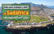Trabajar y vivir en Sudáfrica