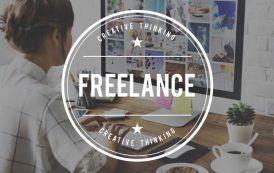 Trabajar como freelance en internet
