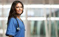 Se buscan enfermeras y enfermeros en Irlanda, oferta de trabajo