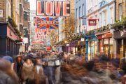Por qué Londres es la ciudad perfecta para aprender inglés