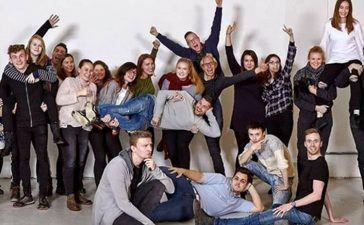 Estudiar y trabajar en Dinamarca