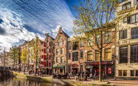 trabajar y vivir en Holanda