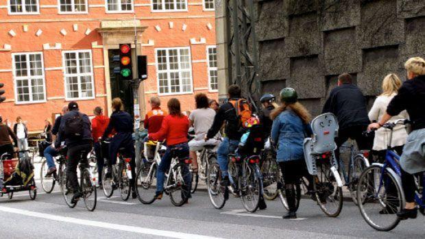 Curiosidades sobre Dinamarca