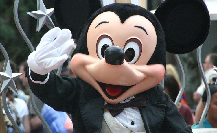 Trabajar en Disneyland París