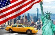 Viaje a Nueva York, vuelos y 7 noches de hotel por solo 546€