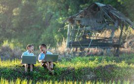 Trabajar como nómada digital en Tailandia