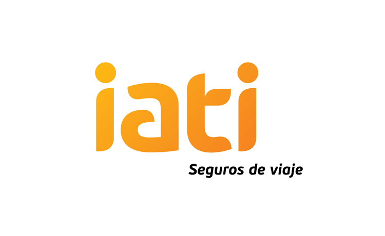 Seguro de viaje IATI, con cobertura médica