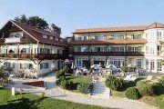 Trabajar en hoteles rurales con alojamiento en Europa
