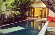 Alquilar una villa en Bali y sacarle dinero a través de Airbnb