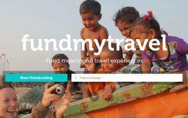 Fundmytravel, una plataforma para financiar el viaje de tus sueños