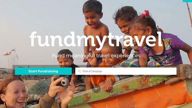 Crowfunding de viajes