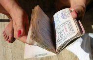 Tipos de visados en Bali