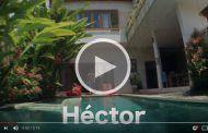 Héctor nos cuenta su experiencia trabajando en 6 países diferentes en los últimos 7 años